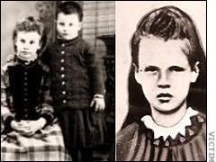 Alice, Howard & Nellie Pitezel