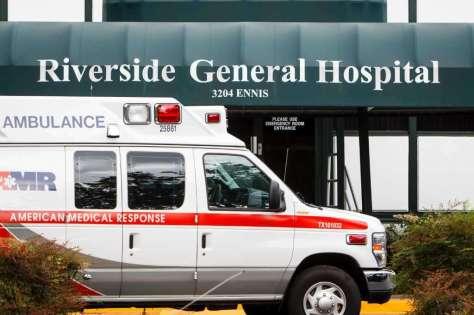Riverside General Hospital