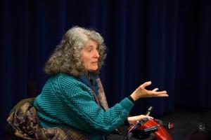 Dr Lisa Iezzoni
