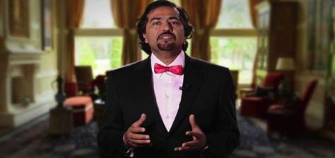 Dr Asad Qamar
