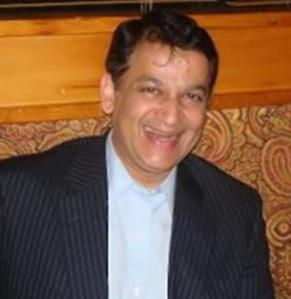 Dr Syed Imran Ahmed