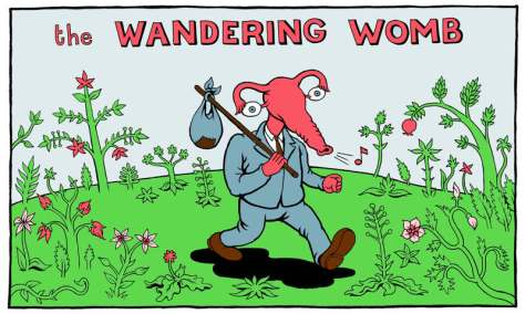 wandering-womb-art