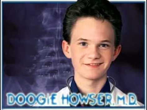 Doogie Houser MD
