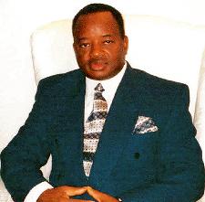 Dr Christopher Omigie
