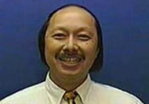Dr David Ming Pon