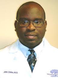 Dr John E. Gibbs