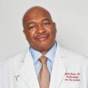 Dr Ezekiel Akande
