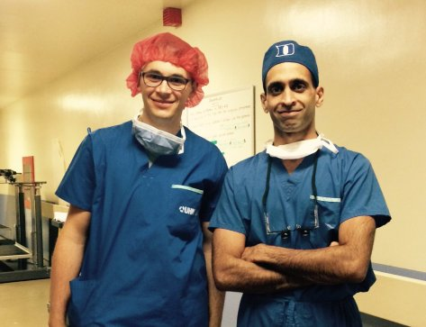 Dr Mohammed Shamji 2