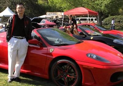 Dr Ruan & Ferrari