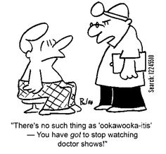 GOOFY MED Cartoon