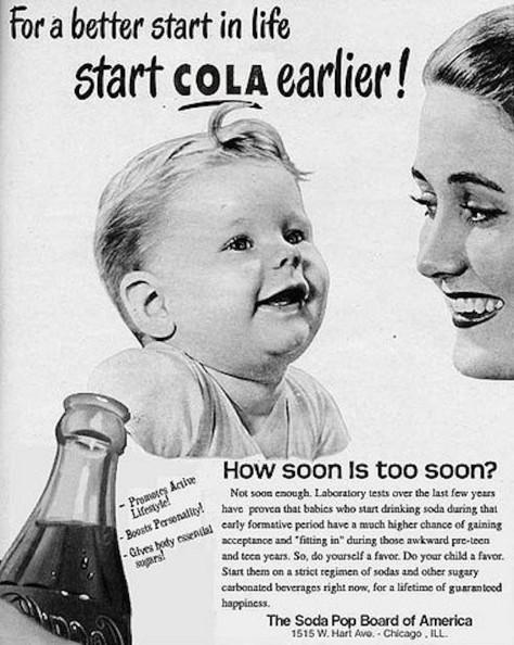 VINTAGE Coke ad (2)