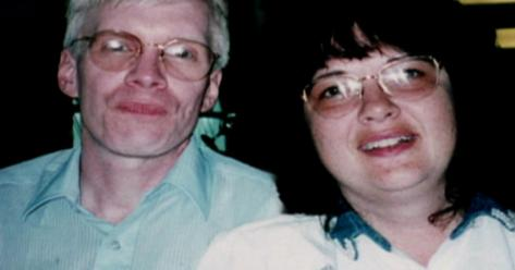 Dr Mark & Kathy Wangler