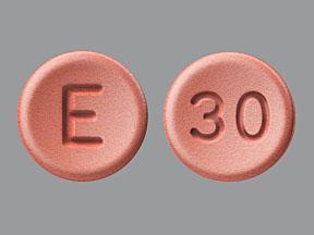 OPANA ER pills