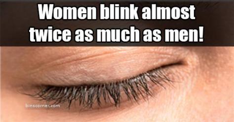 BLINK WOMEN